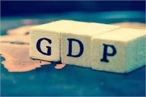 8 6 percent decline in india s gdp fiscal stimulus needed