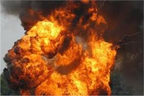 bomb blast in afghanistan 3 soldiers killed and 5 injured