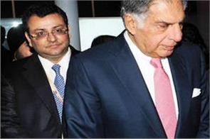 tata and mistry group again caught up tata group filed appeal in sc