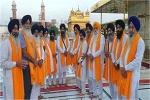 controversy over hazuri ragi singh and main granthi of shri harimandir sahib