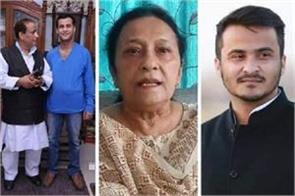 azam khan s chargesheet filed against 13 including wife and sons