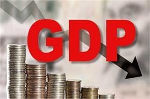 indian economy forecasts 14 8 percent decline in 2020 21 global agency