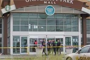 1 dead in shooting at indiana shopping mall