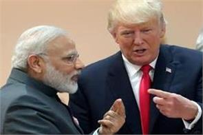 us india may have  small trade agreement  before presidential election