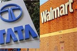 walmart looking at up to 25 billion investment in tata group s