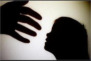 humanity once again ashamed 4 year old girl raped