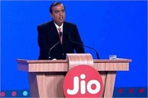 reliance jio completes four years google facebook microsoft s cao message