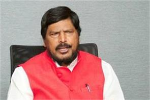 athawale advice to sibal and azad join bjp