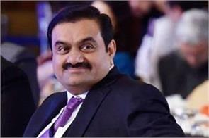 adani group to buy 74 stake in mumbai airport