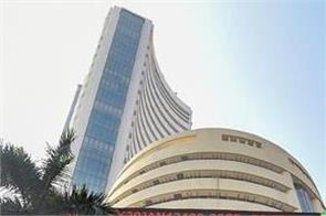 weekly rise in nifty slight in market