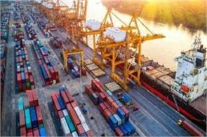 exports sixth consecutive month exports 12 66 percent august