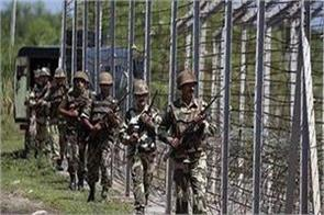 pak army commits ceasefire violation in digawar sector