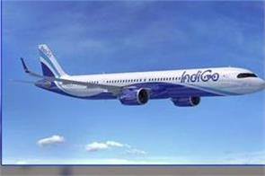 indigo expects 60 flights to start by diwali