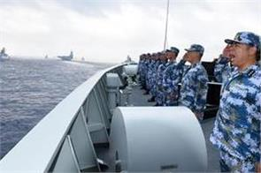 south china sea watch china holds drills amid new tensions