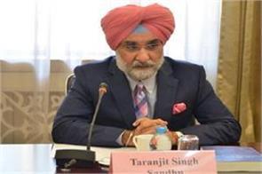india us strategic energy partnership has strong roots ambassador sandhu