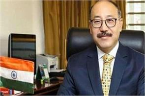 india received  20 billion as fdi during covid 19 epidemic foreign secretary