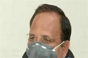 delhi pollution satyendra jain 11 thermal plants running in ncr central govt