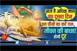 importance-of-adhik-mass-donation-in-sanatan-dharm