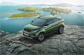 tata motors introduces new variant of nexon price starts from 8 36 lakhs