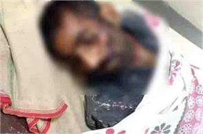 man died in mysterious circumstances in bari brahmnna samba