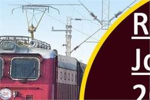 4 499 vacancies at northeast frontier railway class 10th pass