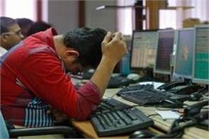 1 5 lakh crore investors lost this week reliance industries suffered the most