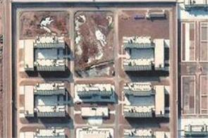 china has built 380 internment camps in xinjiang