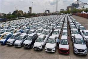auto sector improves car sales up 14 percent in august