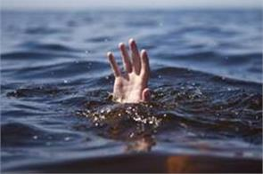 us indian student drowns in reservoir in new york