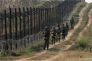 pak refuses the dead bodies of smugglers killed on indian border