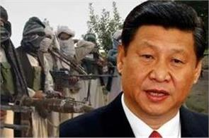 china concerned about taliban coming to power in afghanistan