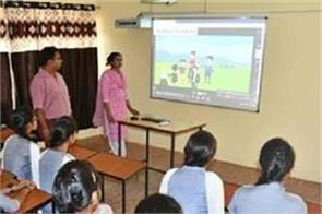 6 thousand schools in punjab converted into smart schools
