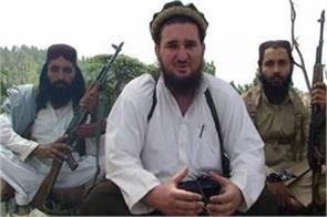 ehsanullah ehsan says isi chief begged for taliban help in kashmir