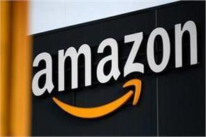 amazon tightens festive season increase delivery network demand