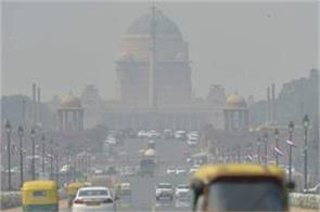 delhi air can be bad