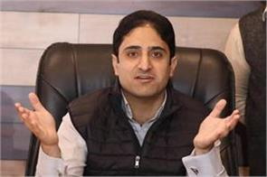 party ends ties with former srinagar mayor mattoo jkpc