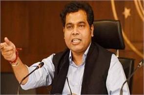 uttar pradesh preparation increase power demand minister shrikant sharma