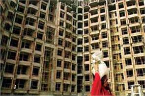 stuck housing projects will now be completed through government schemes
