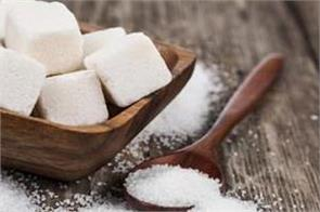 government extends sugar export deadline till december
