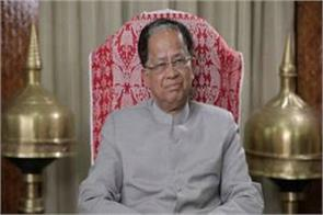 plasma therapy given to corona infected tarun gogoi