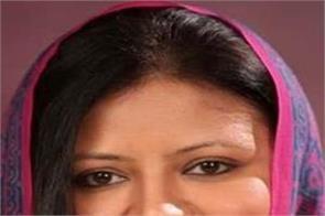 nimisha mehta speak against akali bjp on agriculture ordinance
