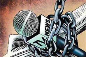 pakistan media bodies target imran khan govt