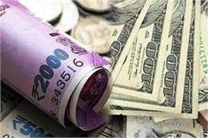 rupee rises 21 paise to close at 73 45 against us dollar