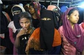 300 rohingya muslims reaches indonesia mostly women and childrens
