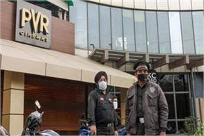 pvr postpones investment plan for cost control between covid 19