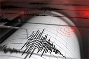 earthquakes recorded 413 in india from march 1 to september 8 government