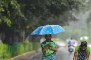 delhi rain imd