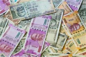 rupee rises 33 paise to close at 73 14 against us dollar
