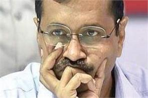 shame for country and governments kejriwal said on hathras incident
