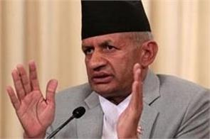 nepali fm s says hindus do not matter in indo nepal relations
